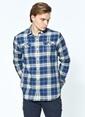 Tommy Hilfiger Kareli Uzun Kollu Gömlek Renkli